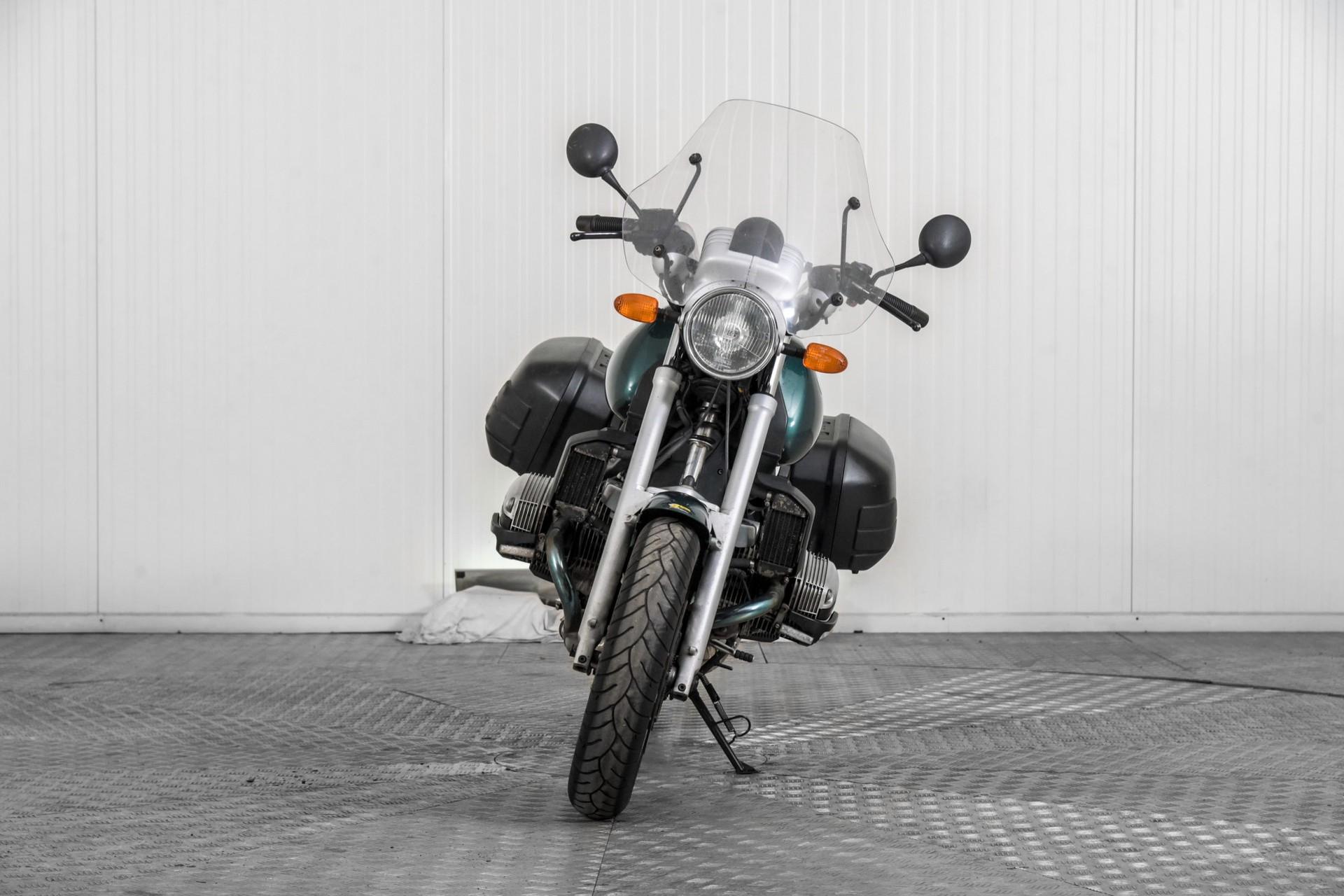 BMW  R 850 R Foto 9
