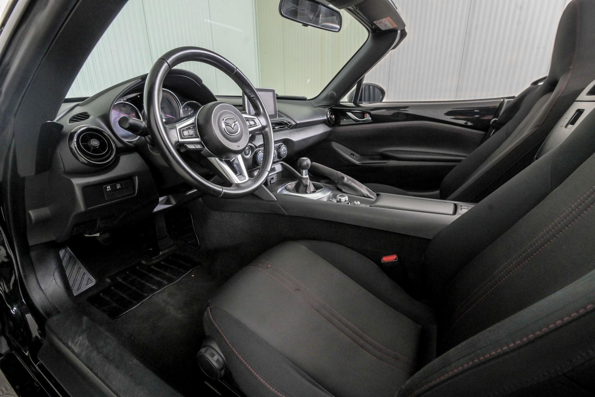 Mazda MX-5 1.5 SkyActiv-G 131 S Foto 11