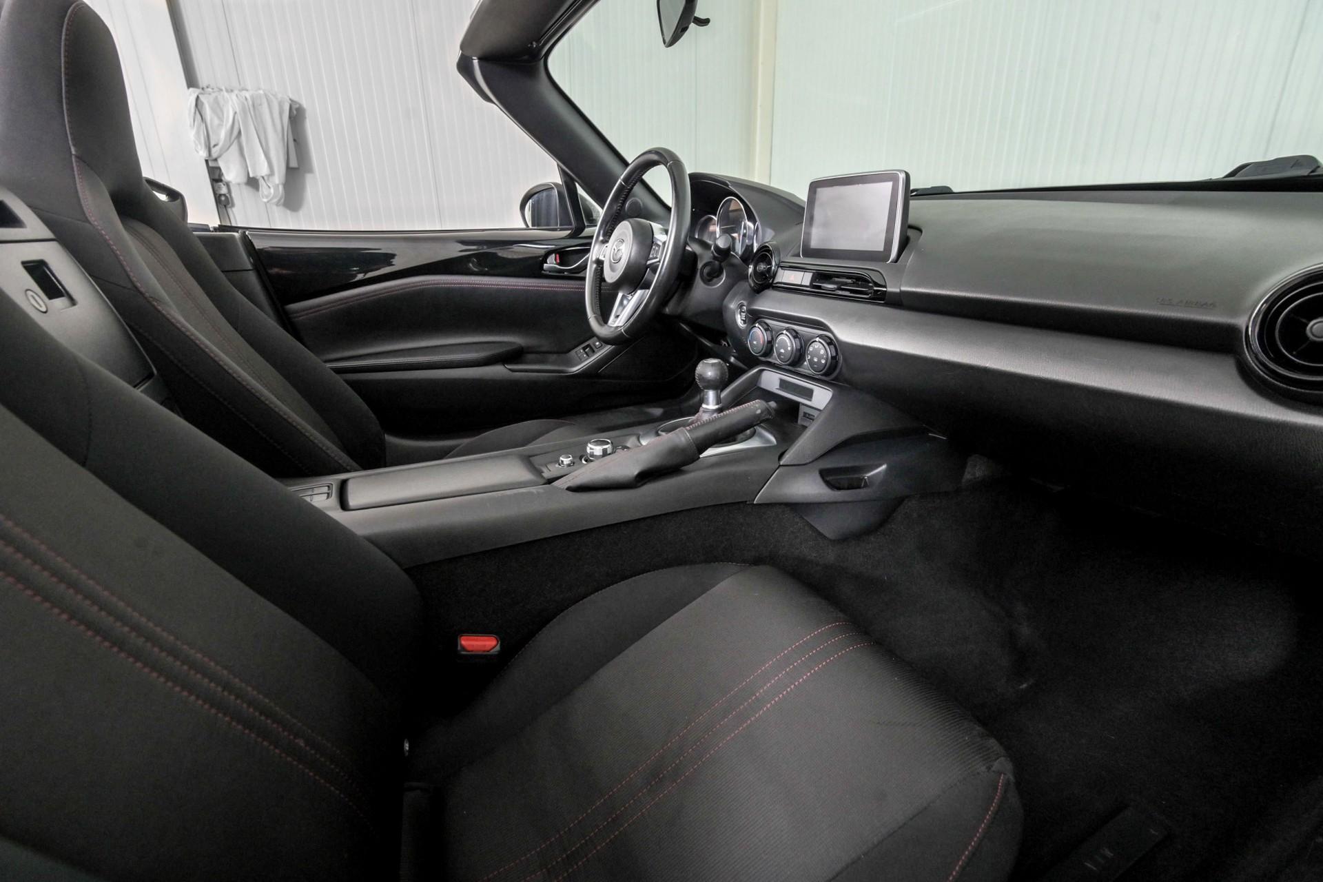 Mazda MX-5 1.5 SkyActiv-G 131 S Foto 12