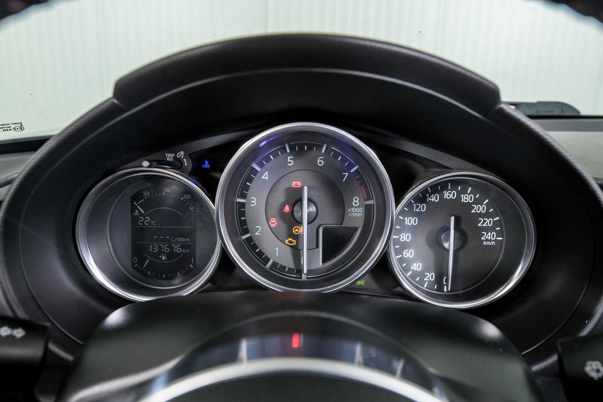 Mazda MX-5 1.5 SkyActiv-G 131 S Foto 19