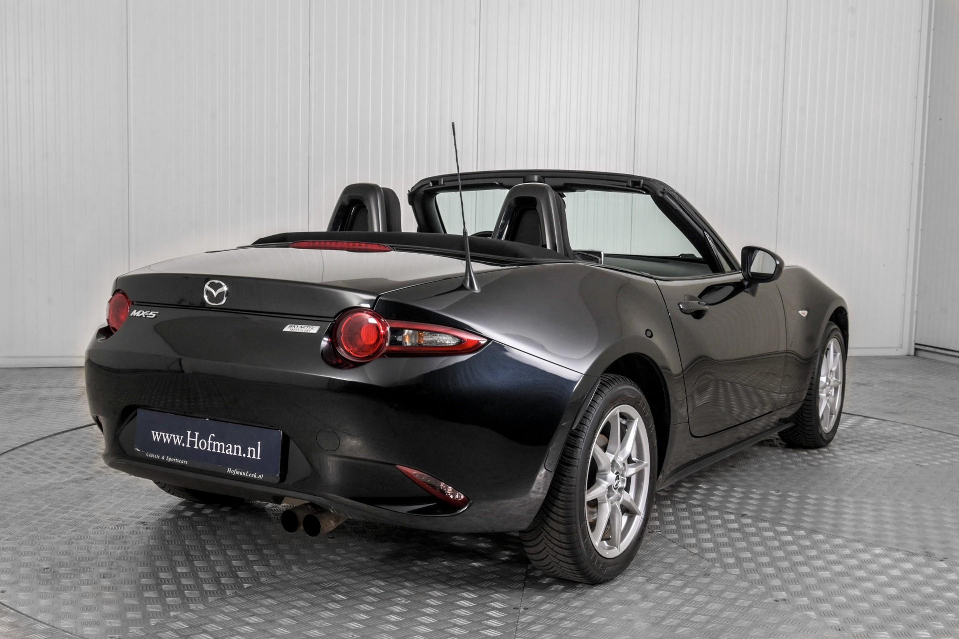 Mazda MX-5 1.5 SkyActiv-G 131 S Foto 26