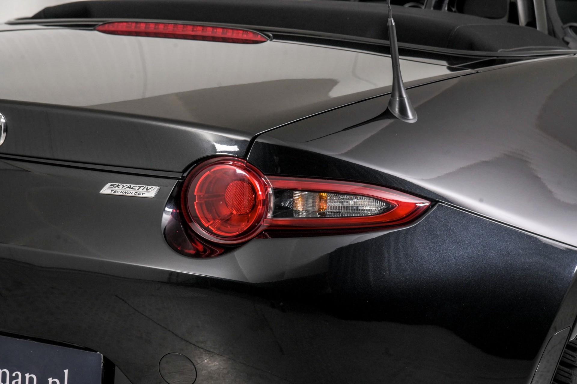 Mazda MX-5 1.5 SkyActiv-G 131 S Foto 28