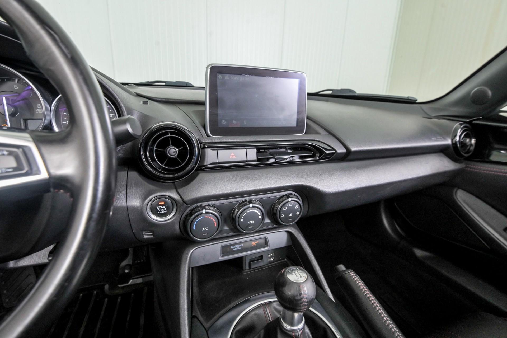 Mazda MX-5 1.5 SkyActiv-G 131 S Foto 34