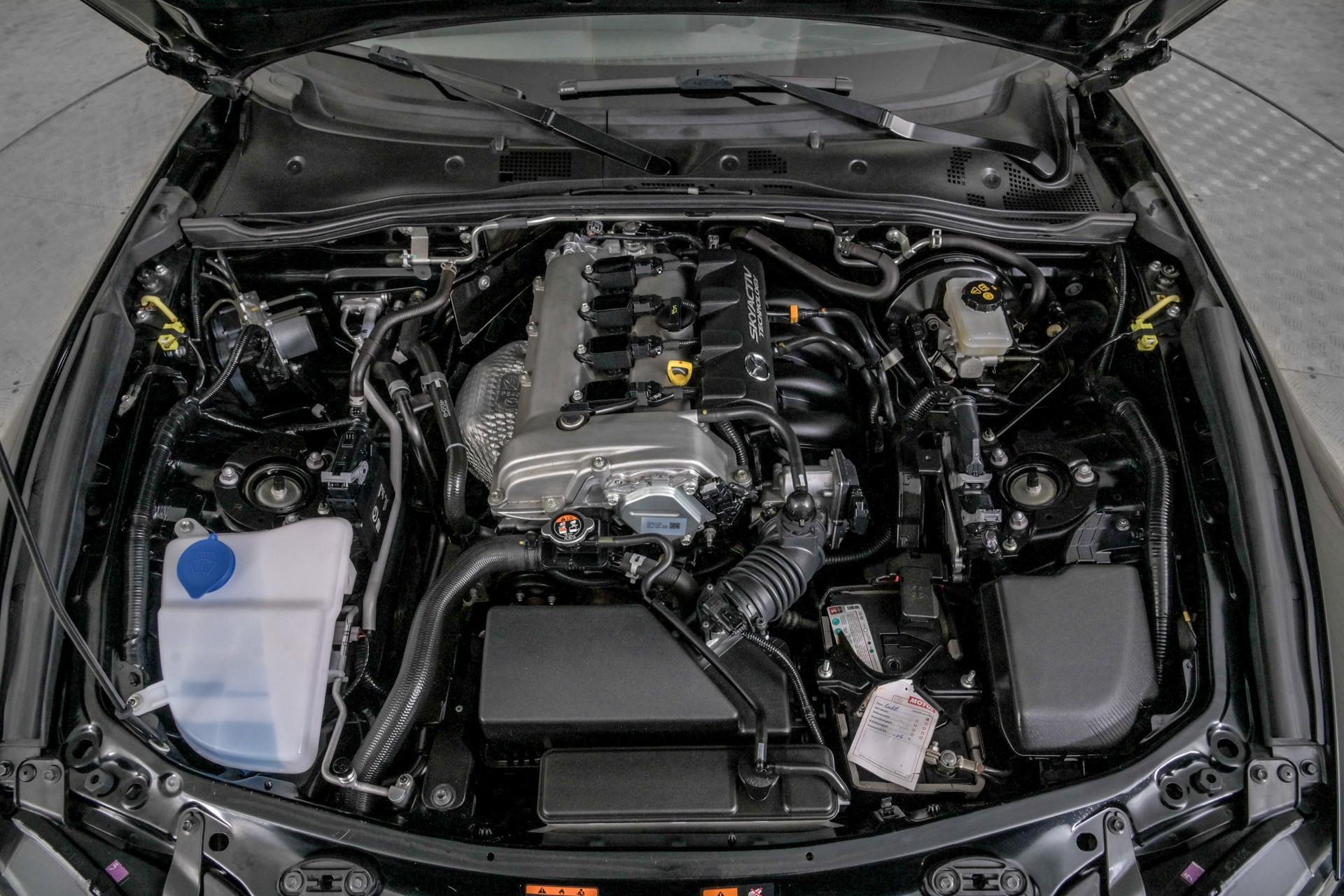 Mazda MX-5 1.5 SkyActiv-G 131 S Foto 36