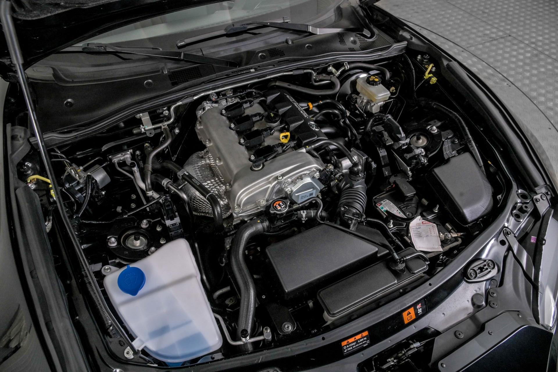 Mazda MX-5 1.5 SkyActiv-G 131 S Foto 37