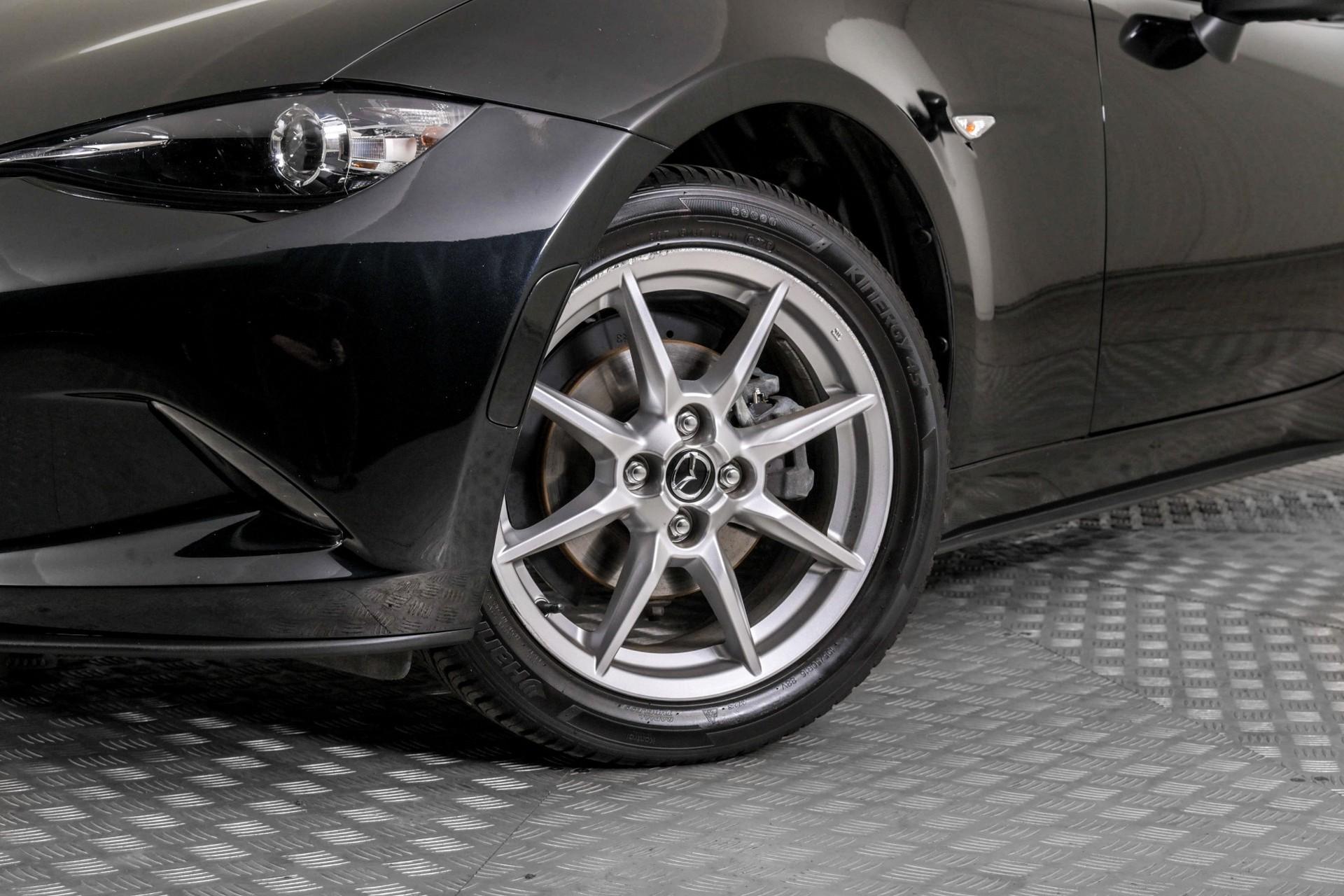 Mazda MX-5 1.5 SkyActiv-G 131 S Foto 4