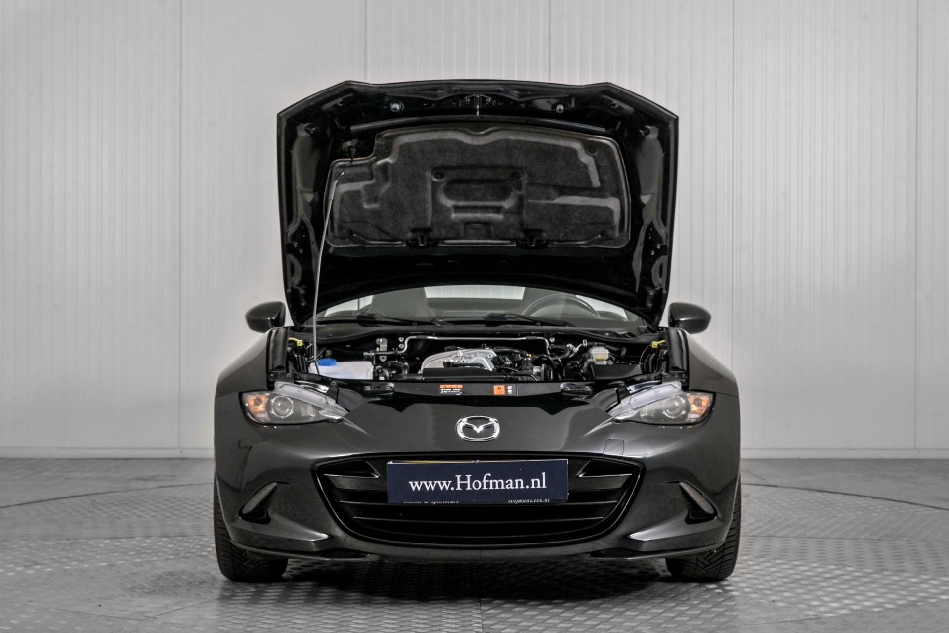 Mazda MX-5 1.5 SkyActiv-G 131 S Foto 41