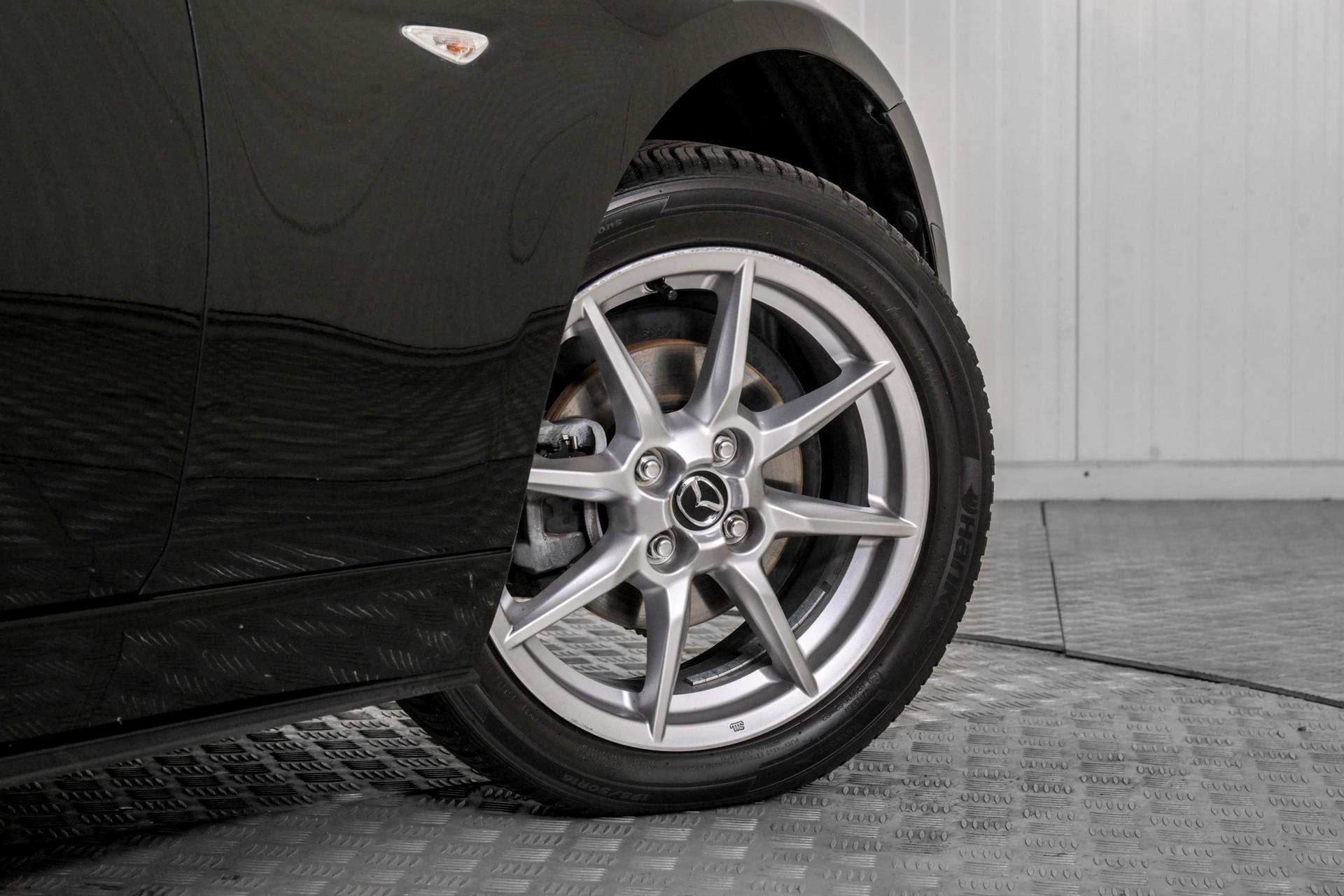 Mazda MX-5 1.5 SkyActiv-G 131 S Foto 54