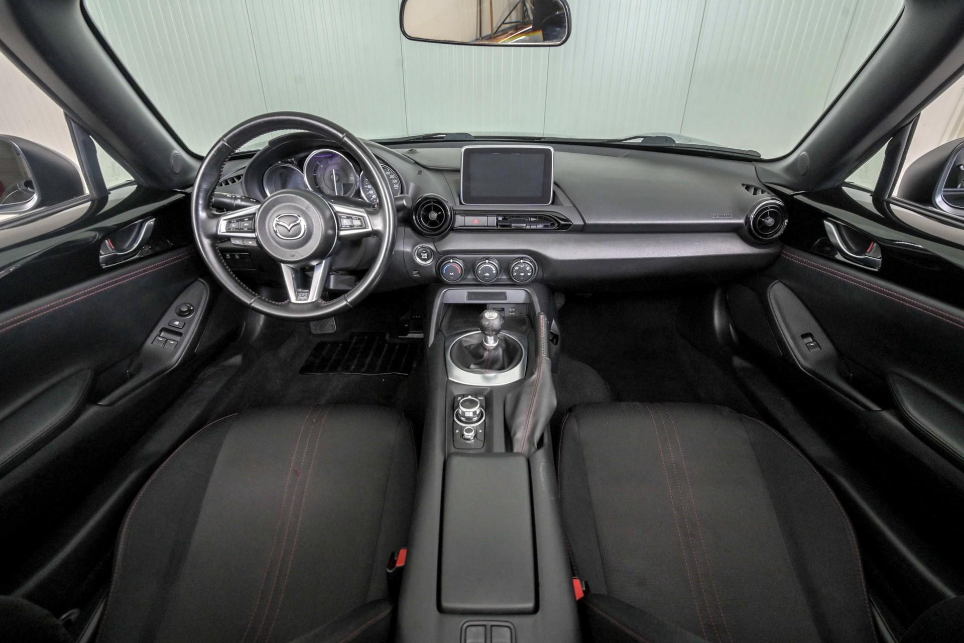 Mazda MX-5 1.5 SkyActiv-G 131 S Foto 7