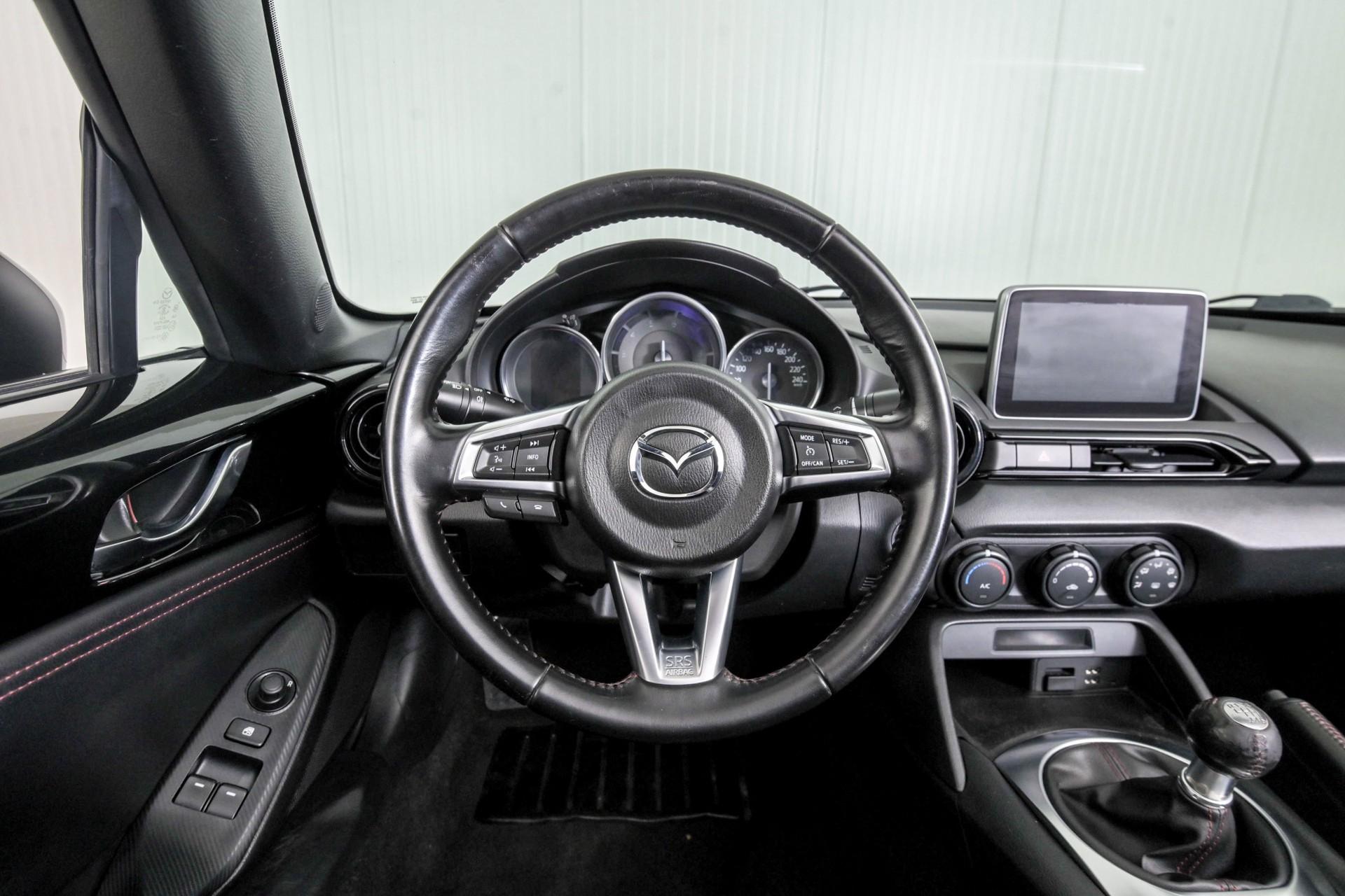 Mazda MX-5 1.5 SkyActiv-G 131 S Foto 8
