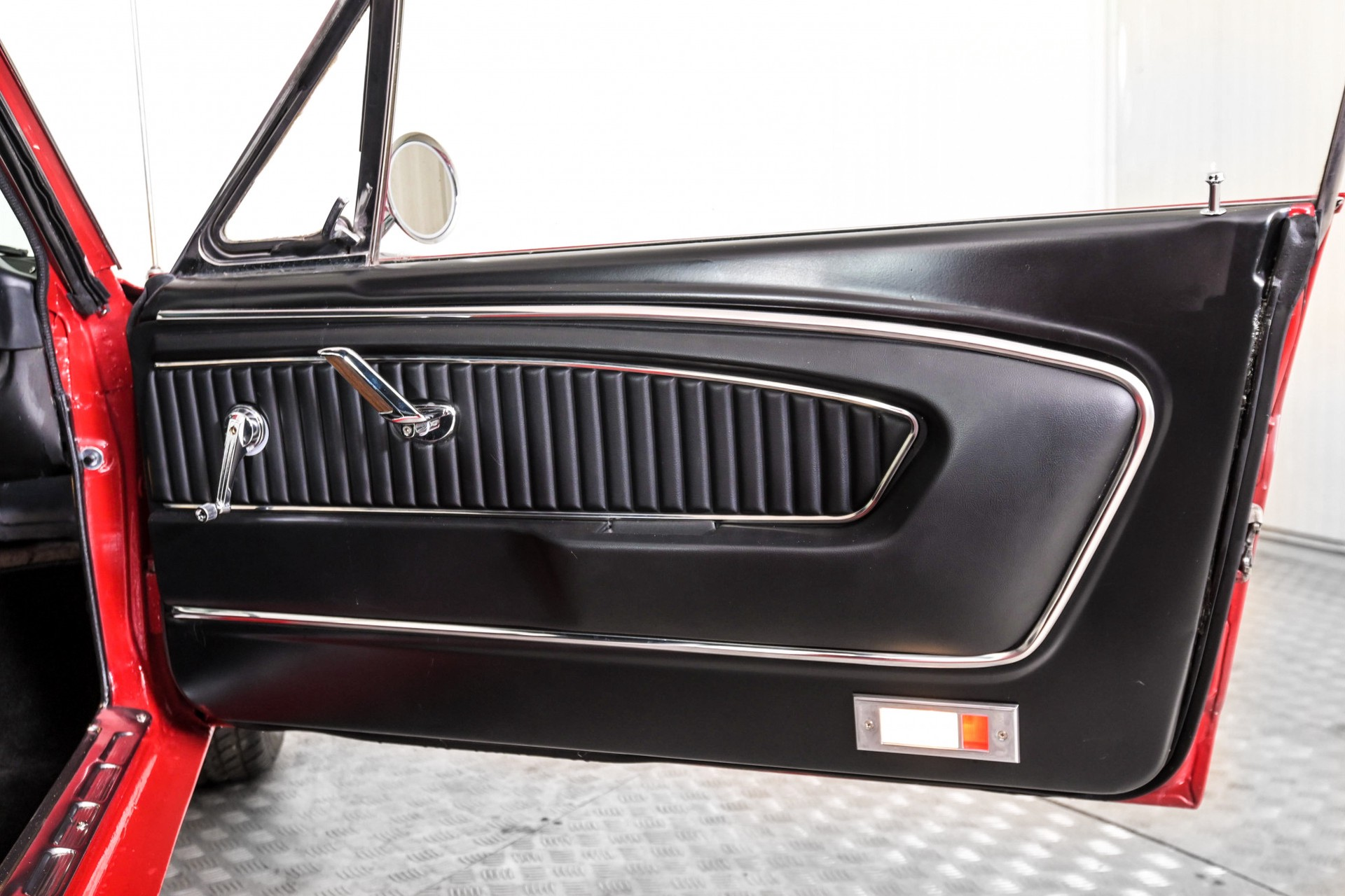 Ford Mustang V8 automaat Foto 14
