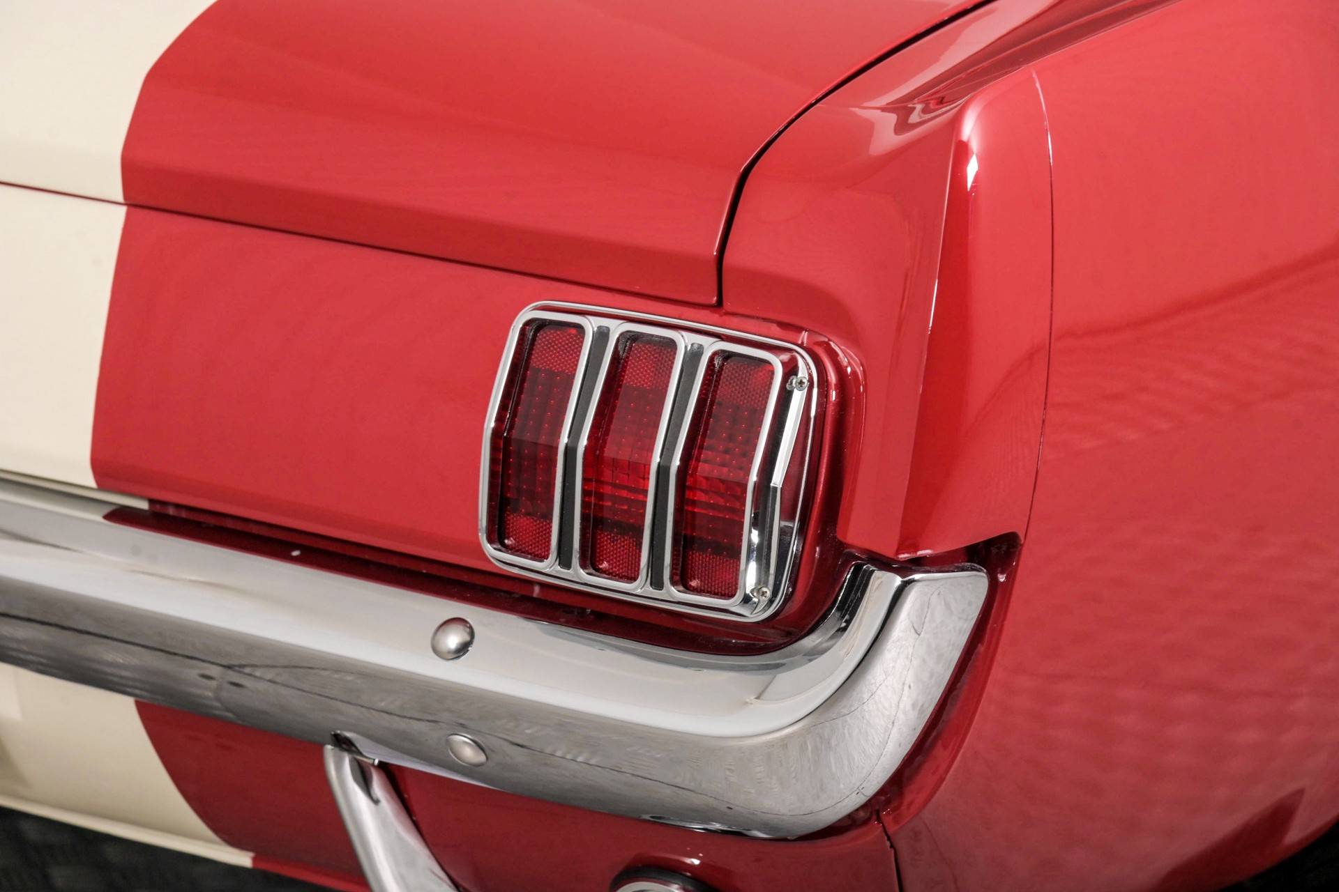 Ford Mustang V8 automaat Foto 41