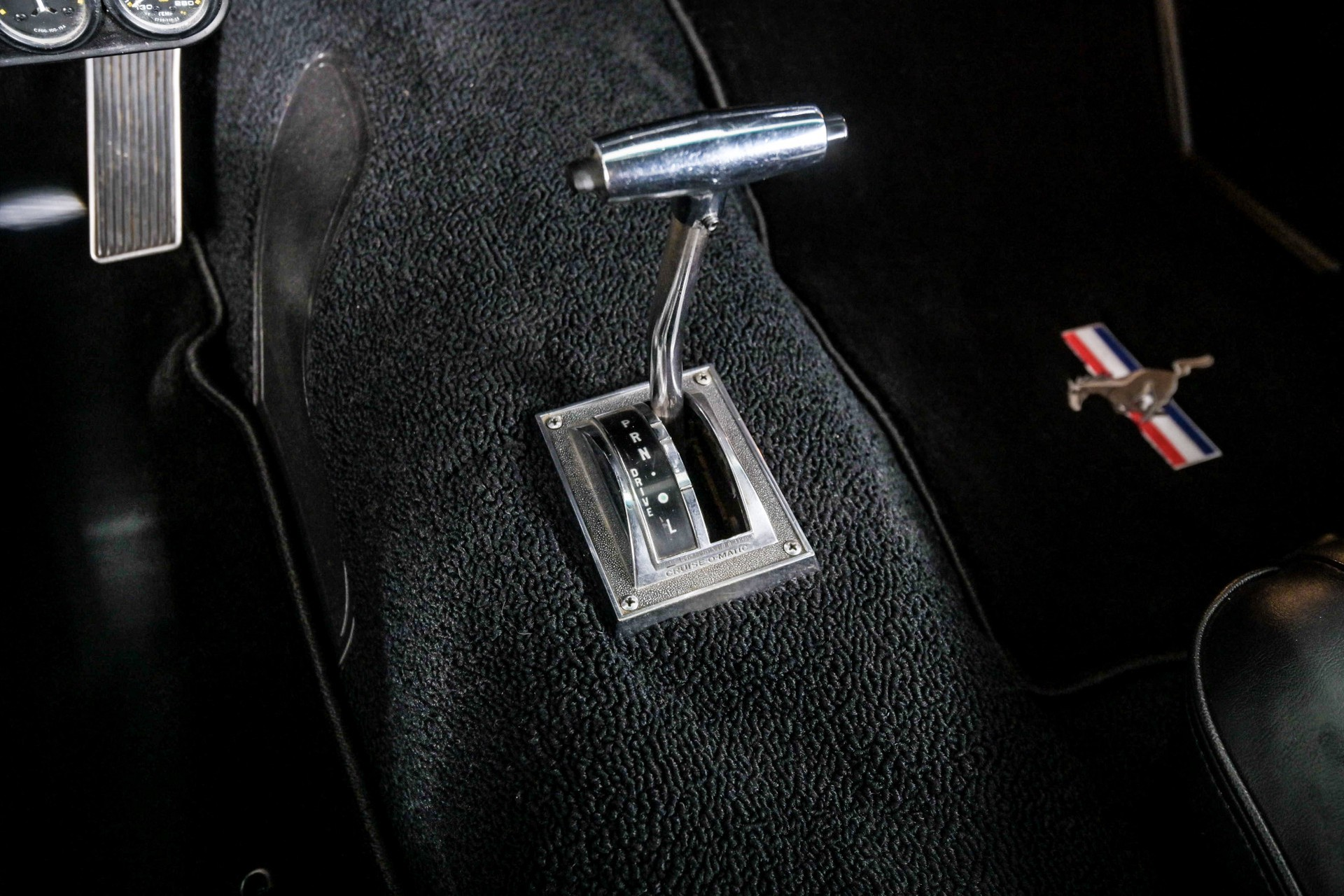 Ford Mustang V8 automaat Foto 58