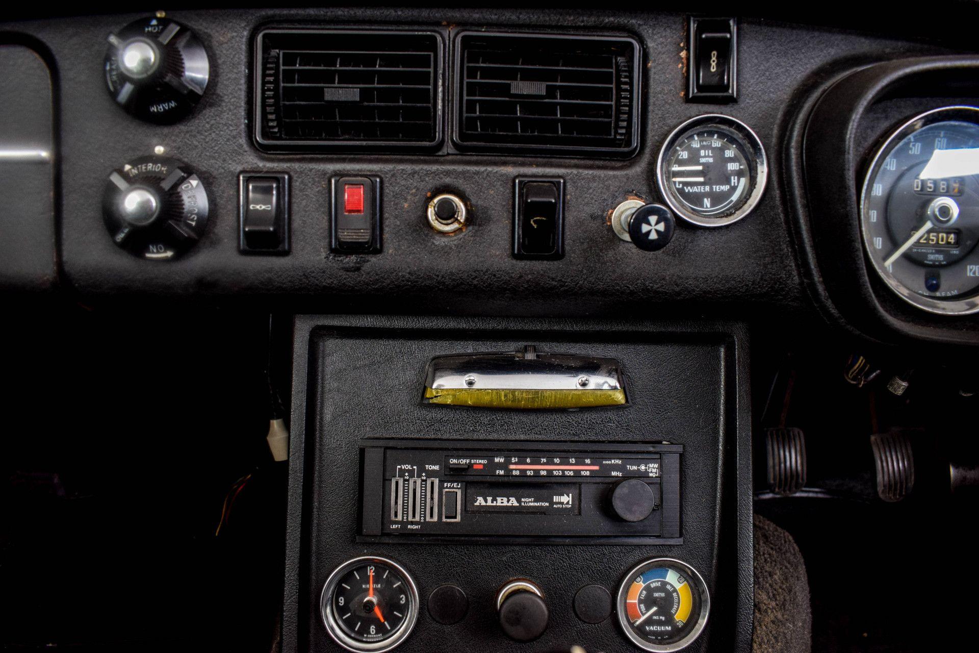MG B MGB Roadster Foto 48