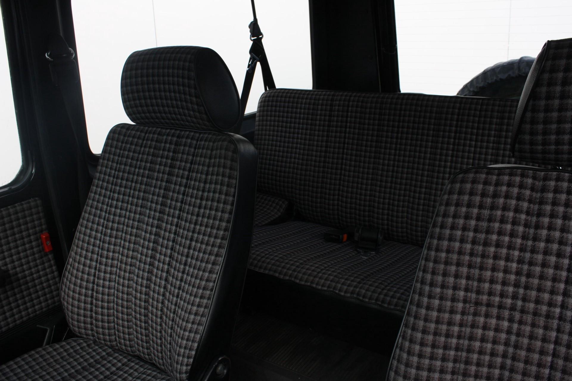 Mercedes-Benz G-Klasse 300 GD Foto 5