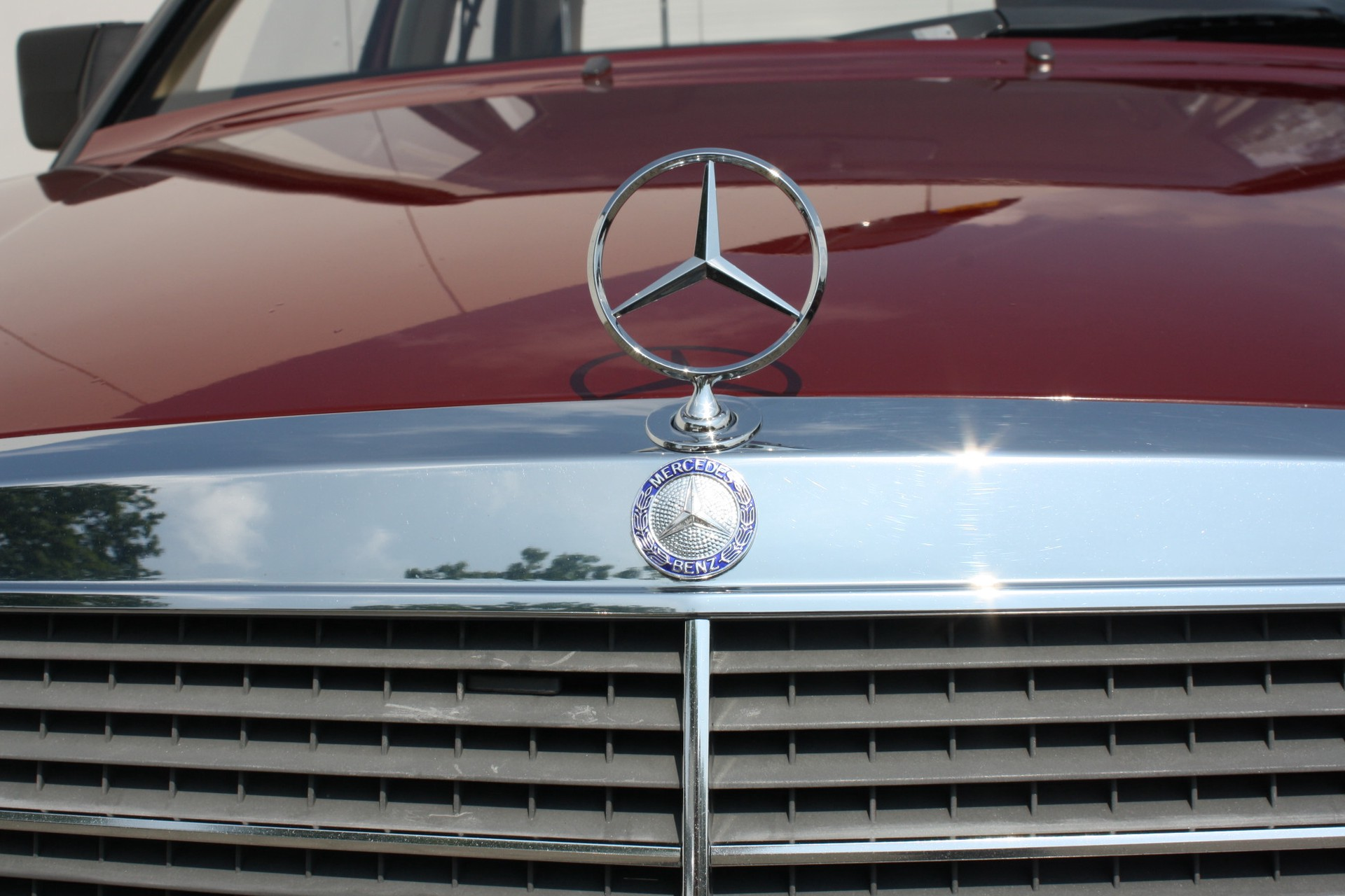 Mercedes-Benz 190 2.0 D maar 136000 km! Foto 3