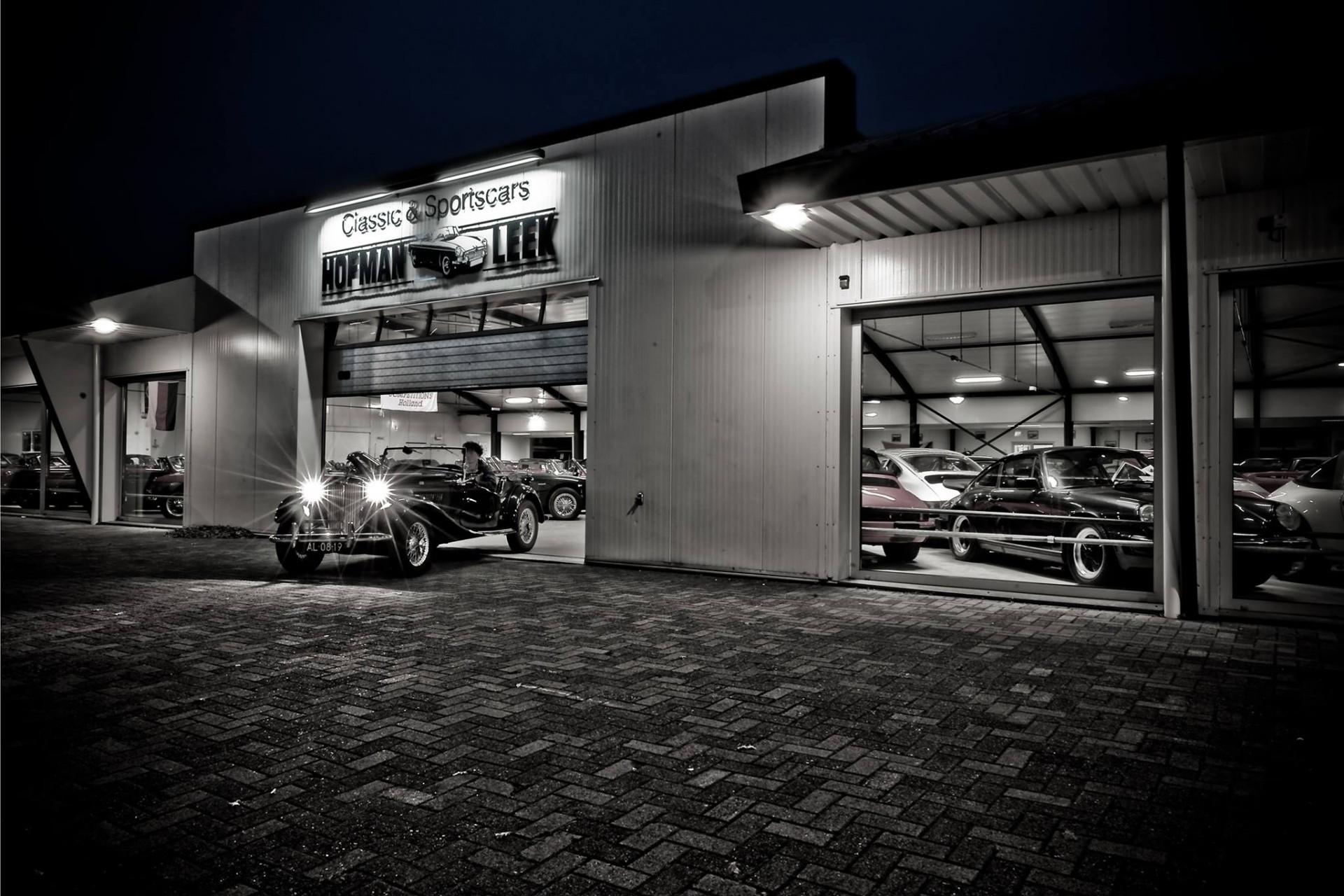 MG B MGB Roadster Foto 55