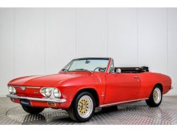 Chevrolet Corvair Convertible thumbnail 1