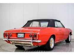 Chevrolet Corvair Convertible thumbnail 14
