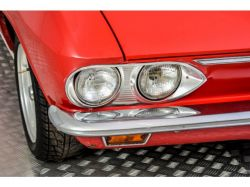 Chevrolet Corvair Convertible thumbnail 15