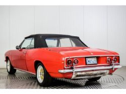 Chevrolet Corvair Convertible thumbnail 19