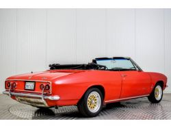 Chevrolet Corvair Convertible thumbnail 2