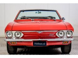 Chevrolet Corvair Convertible thumbnail 20