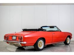 Chevrolet Corvair Convertible thumbnail 28