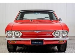 Chevrolet Corvair Convertible thumbnail 3
