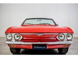 Chevrolet Corvair Convertible thumbnail 35