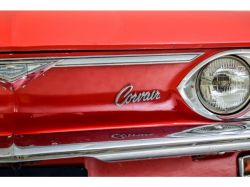 Chevrolet Corvair Convertible thumbnail 36