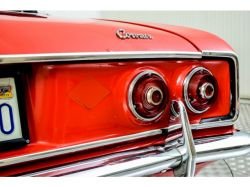 Chevrolet Corvair Convertible thumbnail 47