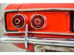 Chevrolet Corvair Convertible thumbnail 48