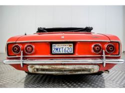 Chevrolet Corvair Convertible thumbnail 50