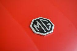 MG Midget MK3 1275 thumbnail 28