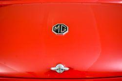 MG Midget MK3 1275 thumbnail 30