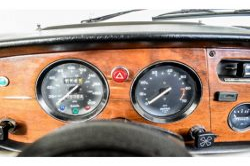 Triumph Spitfire 1500 TC thumbnail 34