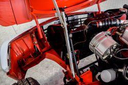 Triumph Spitfire 1500 TC thumbnail 60