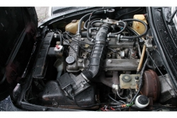 Alfa Romeo Spider 2.0 Injection Aerodinamica thumbnail 5