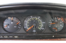 Mercedes-Benz 300-serie SD thumbnail 13