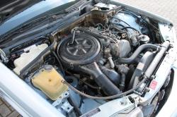 Mercedes-Benz 300-serie SD thumbnail 5