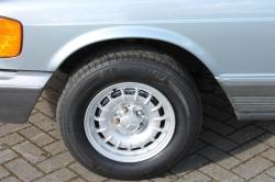 Mercedes-Benz 300-serie SD thumbnail 6