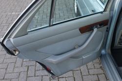 Mercedes-Benz 300-serie SD thumbnail 8