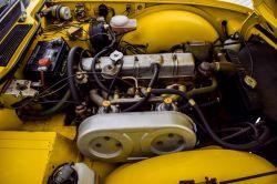 Triumph TR6  thumbnail 38