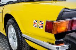 Triumph TR6  thumbnail 40