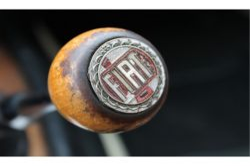 Fiat 124 Spider  thumbnail 12