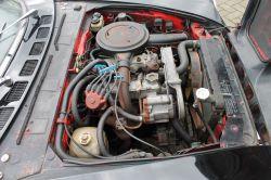 Fiat 124 Spider  thumbnail 6