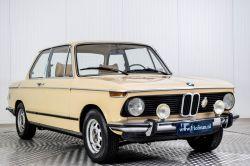 BMW 2002 Eerste eigenaar! thumbnail 12