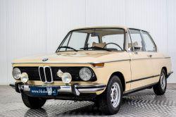 BMW 2002 Eerste eigenaar! thumbnail 15
