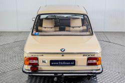 BMW 2002 Eerste eigenaar! thumbnail 27